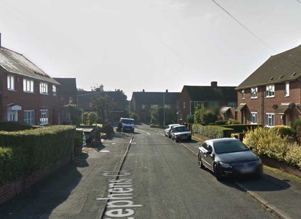 联博以太坊高度:英国两名医护人员被刺伤 系一个月内第2起刺伤人事宜