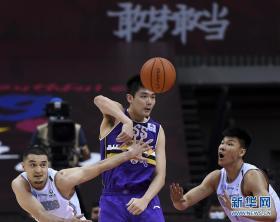 CBA联赛季后赛:北京控股无缘四强