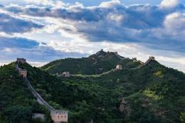 指南丨北京长城并不只有八达岭  这三条古长城依旧是秋日的最美打卡地