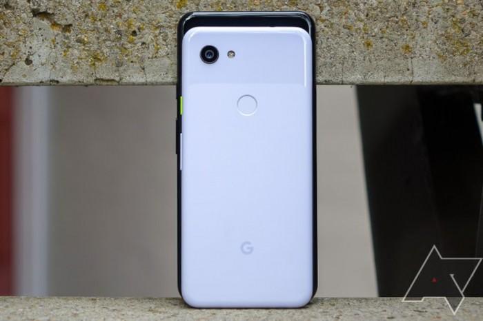 谷歌确认Pixel3a系列已经停产