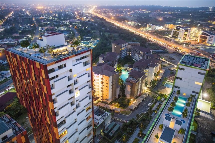 加纳媒体:中国经济苏醒让加纳生长迎来新动力