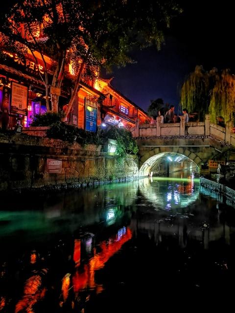 世界文化遗产:丽江古城,内涵、意境和神韵
