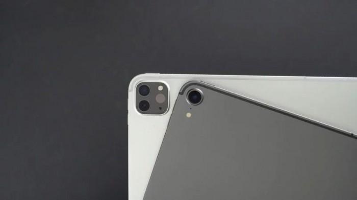 020年款iPad