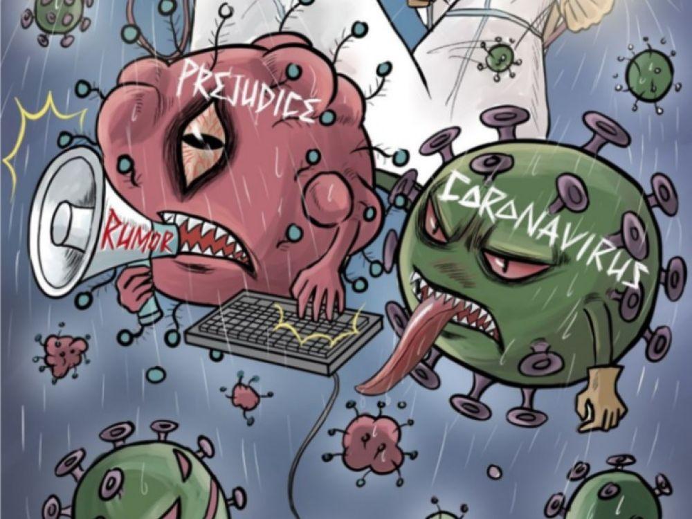 特稿:全球抗疫的时代之问