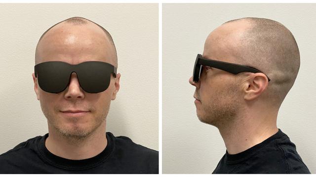 Facebook和Oculus在努力打造更轻薄、更舒适的VR头显设备