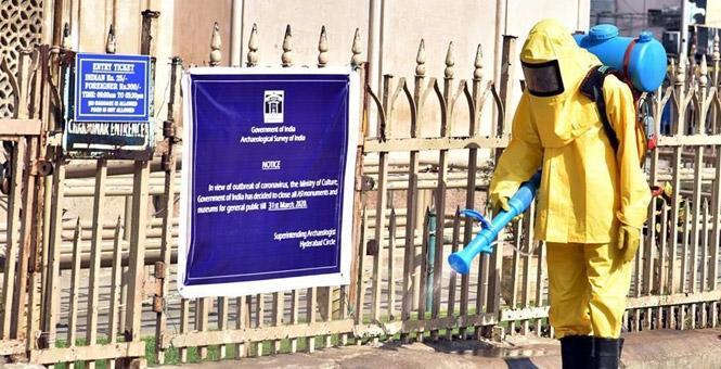 印度新冠肺炎累计病例341例