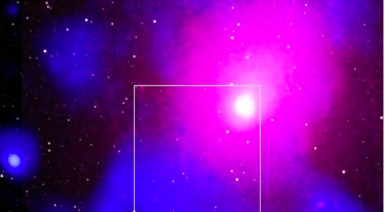 宇宙迎来了自140亿年前大爆炸以来最大的一次爆炸