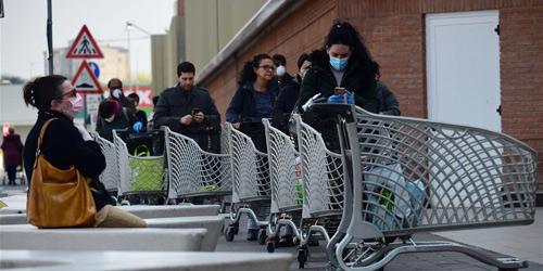 意大利累计新冠肺炎确诊病例增至47021例