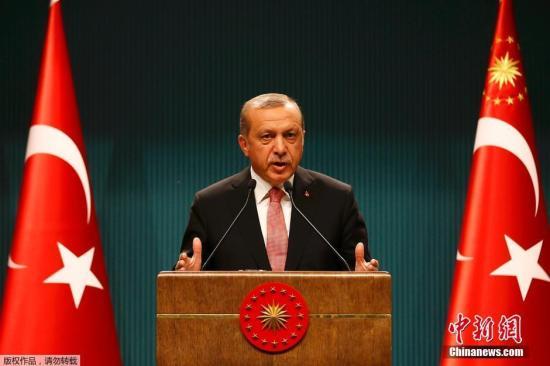 土总统威胁重启在伊德利卜军事行动欧盟拟与其商讨