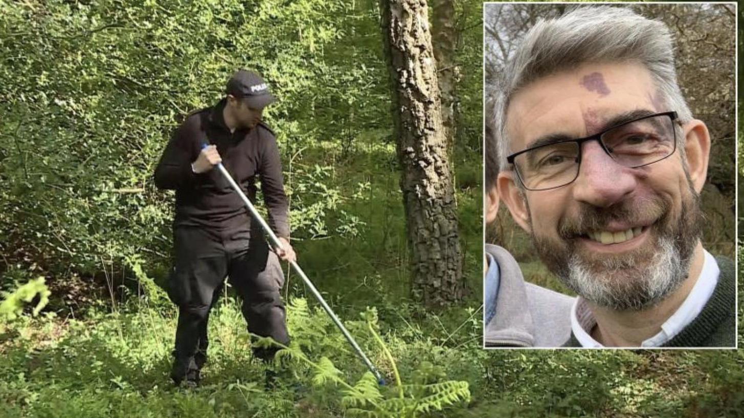 皇冠注册平台:失踪四个月 英国驻尼泊尔前大使遗体找到了