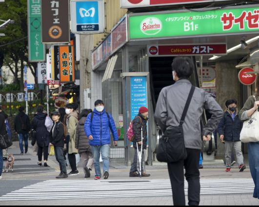 """東京都將公布各行業解禁""""路線圖"""" 6月起分階段實施"""