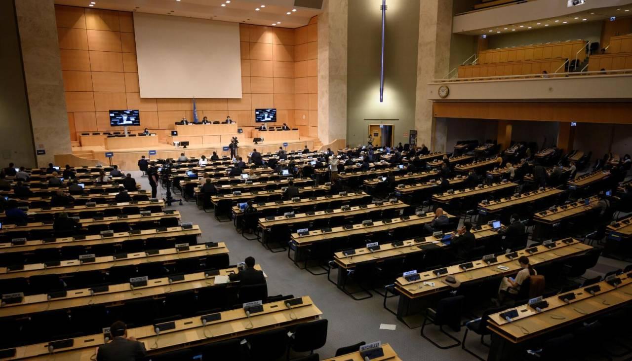 "allbetapp下载:外媒:非洲国家追求联合国观察""系统性种族主义和警员暴行"" 第1张"