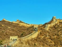 世界文化遗产:长城,不到长城非好汉!