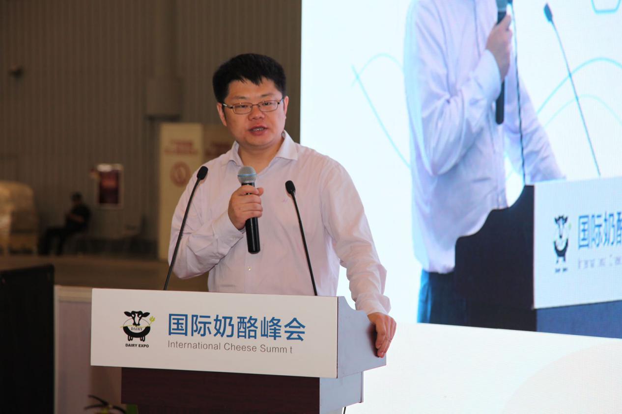 乳业高级分析师宋亮:市场集中度进一步提升乳品消费量正逐步恢复