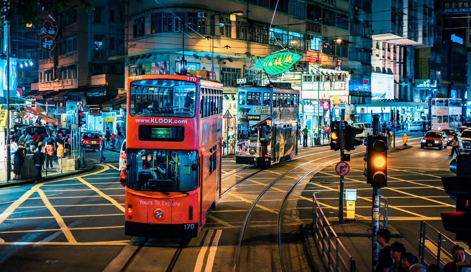 香港旅游发展局拟推出1.1万项优惠,鼓励本地游