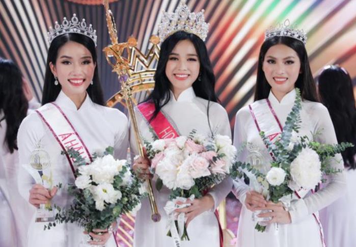 usdt支付(caibao.it):2020年越南小姐出炉:20岁大学生夺冠 为报名攒钱数月 第1张