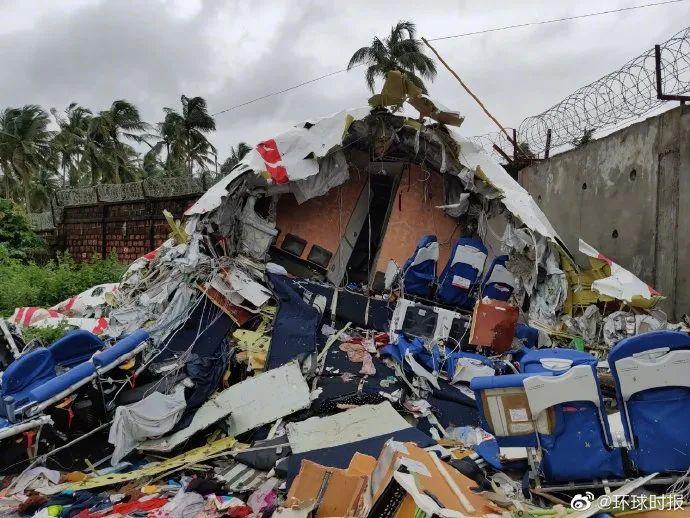 allbet电脑版下载:日间照片来了:印度客机坠毁现场 第5张