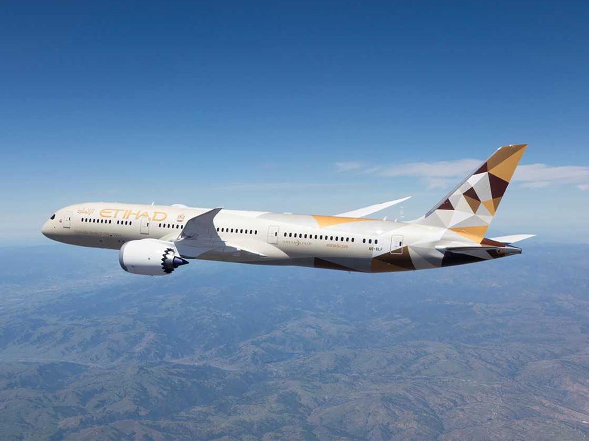 usdt支付平台(caibao.it):阿联酋阿提哈德航空将于12月复飞阿布扎比至北京航线 第1张