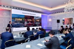 华为彭红华:技术创新加速联接未联接