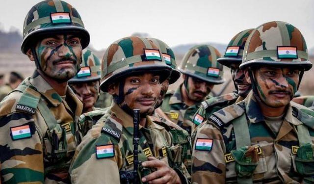 allbet gmaing开户:印度边防部队一名士兵执勤时枪杀上司后自杀 第3张