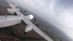 俄军将组建首支无人机部队 能为导弹打击引路