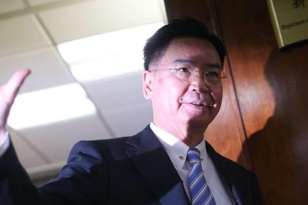 """台湾要与索马里兰互设""""代表处""""专家:饮鸩止渴,只会更孤立"""