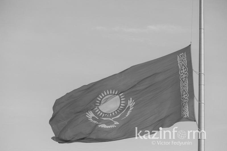 allbet gaming官网:哈萨克斯坦今迎国家悼念日 天下将为因新冠肺炎去世哈公民默哀1分钟 第1张