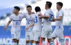 亚冠:上海申花胜东京FC