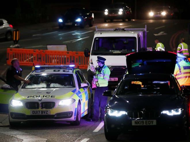 联博api接口:英媒:雷丁恐袭案嫌疑人为利比亚灾黎 可能刚刚出狱 第1张