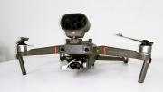 无人机测体温大疆工程师一根棉花棒将精度提升至±0.5℃