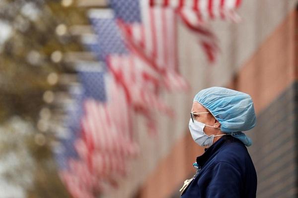 全球日增超19万例累计确诊逾659万例美国新增超2万例