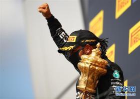 F1英国大奖赛:汉密尔顿夺冠