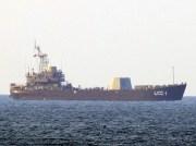 """台湾""""神盾舰""""雷达现身海试?想追赶大陆已是望尘莫及"""