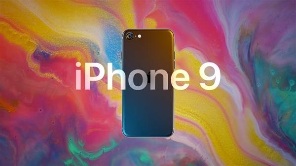 疑似iPhone9真机曝光:后置单摄配TouchIDHome按钮 采用iPhone 4的风格设计
