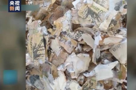 湖州在线:畏惧沾染病毒 韩国大量纸币被放进微波炉消毒…… 第2张