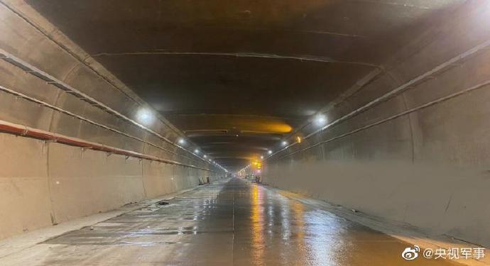 buy apple account:印媒:印度即将开通主要隧道通往疆域 第3张