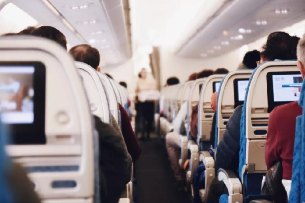 请后排乘客优先登机?物理学家表示这效率也太低了