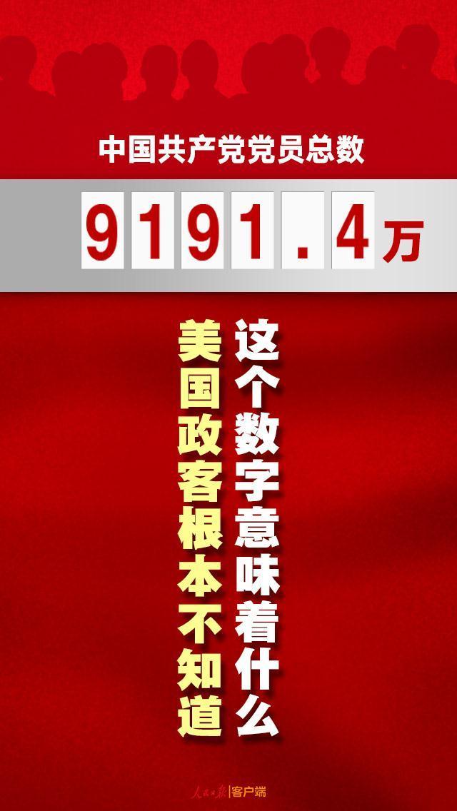 allbet网址:人民锐评:美国政客睁眼看看,中国共产党的背后是谁 第1张