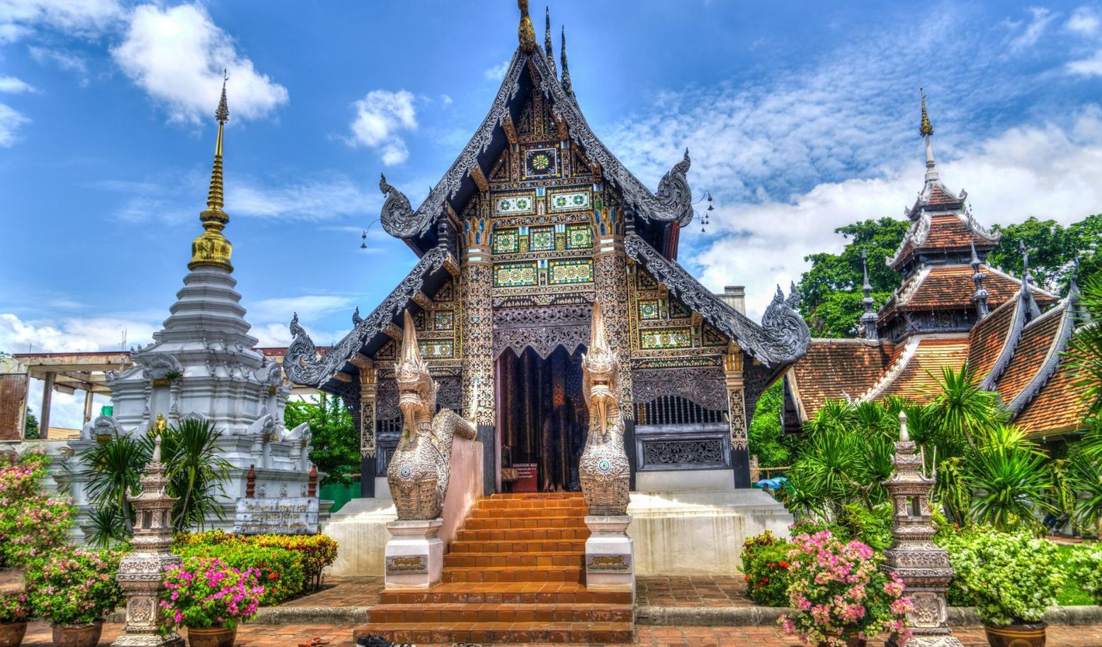 泰国国家旅游局局长:预计全年入境游客同比下降八成