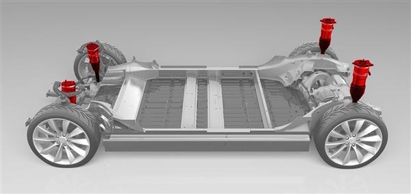 空欢喜一场!特斯拉CEO否认Model3搭载空气悬架