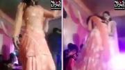 印度女舞者婚礼上被枪击下巴中弹?凶手竟是新娘家的亲戚