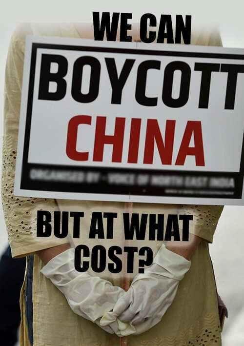 欧博亚洲网址:印媒清点对华贸易数据:到处难离中国制造 抵制只会危险印度 第1张