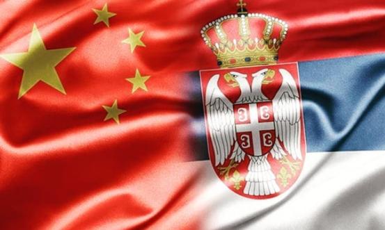 塞尔维亚总统社交媒体上连续发文感谢中国援助,两国网友暖心互动插图2