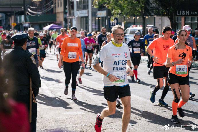 欧博亚洲官方注册:受疫情影响主办方宣布作废今年纽约马拉松比赛 第3张