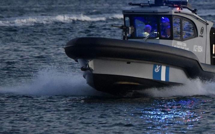 皇冠即时比分:爱琴海东部海域难民船倾覆 已有96人获救