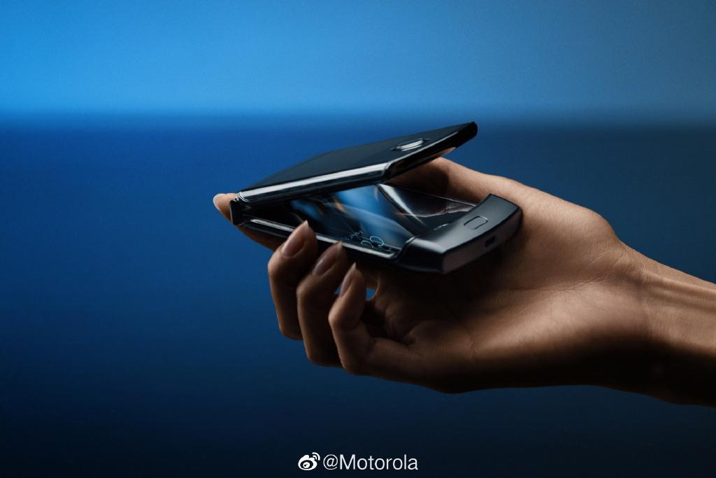 iFixit:摩托罗拉Razr可能是我们拆过最复杂的手机 为其可维修性评1分