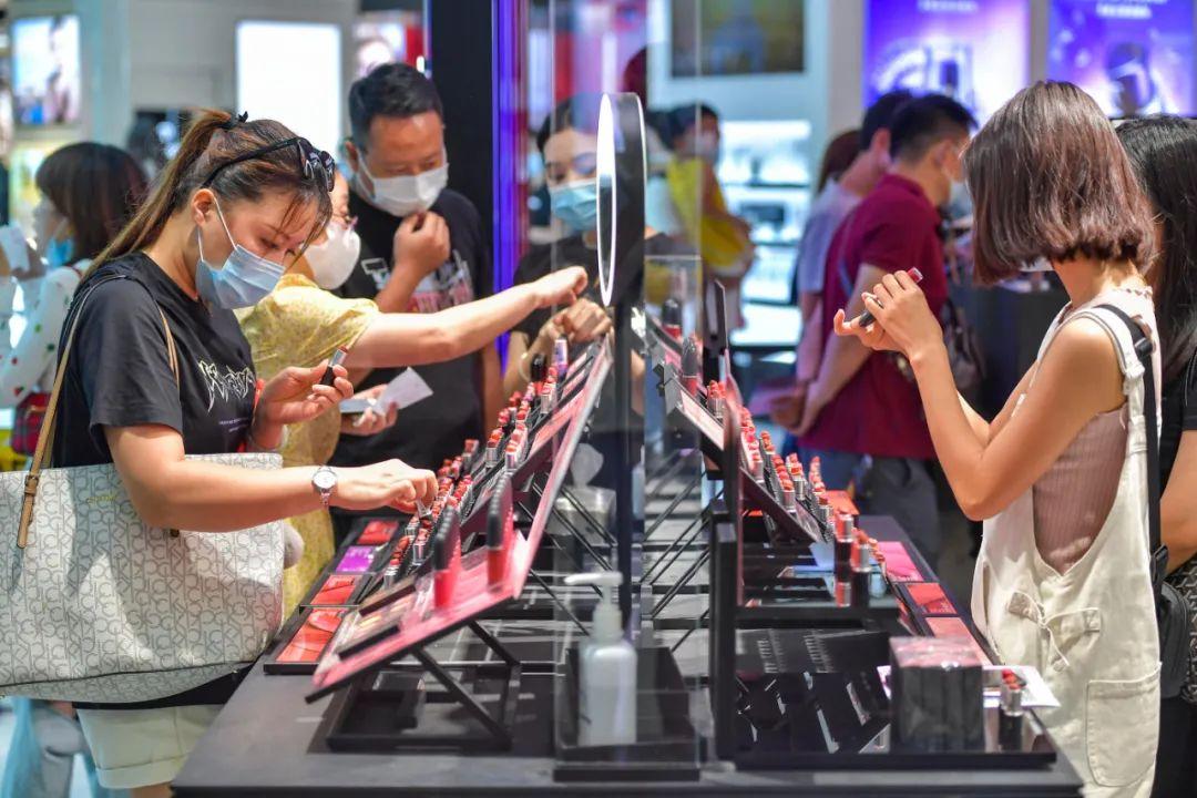 币游国际(allbet6.com):全球聚焦点丨从中国经济最新数据中,外媒读出了什么 第5张