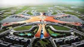 年旅客吞吐量达12.6亿人次 我国世界级机场群初具规模