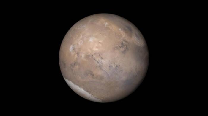 NASA庆祝火星勘测轨道飞行器进入太空15周年