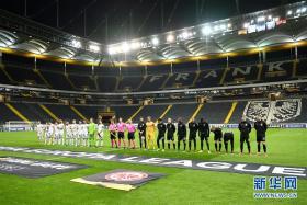 欧罗巴联赛:法兰克福不敌巴塞尔